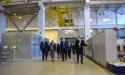 Точки соприкосновения: делегация Абхазии посетила производства Чебоксарского электроаппаратного завода
