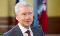 Беслан Эшба поздравил мэра города Москвы Сергея Собянина с днем рождения
