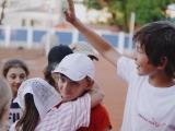 Завершился чемпионат Сухума по теннису среди детей