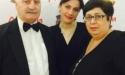 Оперная певица благодарит врачей сухумской инфекционной больницы за заботу о пациентах